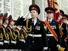 В Севастополе создадут высшее военное и президентское кадетское училища