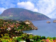 Крым будет сотрудничать с Ямало-Ненецким автономным округом в области туризма