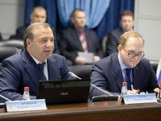 Крымская делегация МЧС отправилась в Москву