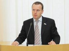 Глава Госсовета Крыма получил нового заместителя