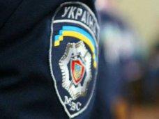 В Алуште новый начальник милиции