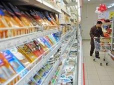 Украинские компании не будут прекращать поставки продовольствия в Крым