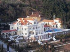 В Крыму пересчитают госдачи