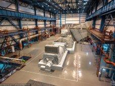 В Крыму планируют построить две мощные газовые электростанции