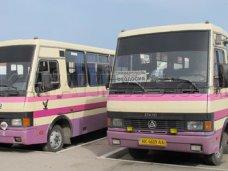 Наземный транспорт в Крыму работает по расписанию