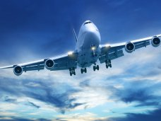 В Крыму создадут предприятие по авиаперевозкам