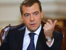 Органы власти Крыма необходимо переформатировать в кратчайшие сроки, – Медведев