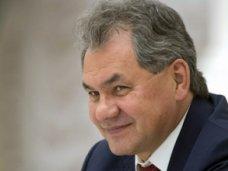 В Крым с рабочим визитом прибыл министр обороны России