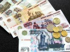Сегодня в Крыму начнут выплачивать пенсии в рублях
