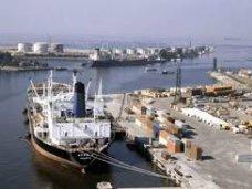 Управление крымскими морскими портами передадут государственному предприятию