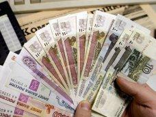 В Крыму начали выплачивать пенсии