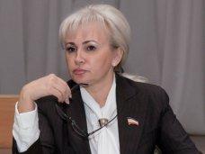 Вице-премьер Крыма уходит в сенаторы