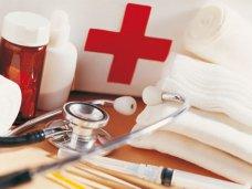 Крым получил медикаментов на 4 млн. рублей