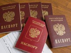 В Крыму уже выдано более 6,5 тыс. российских паспортов