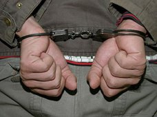В Джанкое задержали пассажира поезда с наркотиками