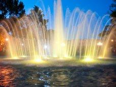 В сквере Симферополя заработают фонтаны