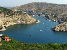 Минкурортов объявило кампанию «Поддержи свой Крым»