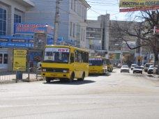 В Симферополе проверят деятельность перевозчиков, завышающих стоимость проезда