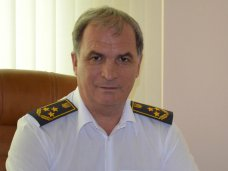 Крымская таможня получила нового начальника
