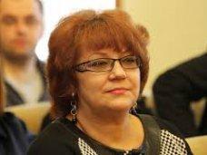 В Крыму назначили нового министра социальной политики