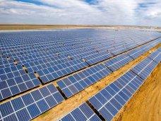 Солнечные электростанции помогли сгладить энергетические проблемы Крыма