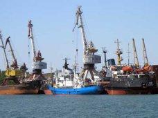 В Крыму переименовали морские порты
