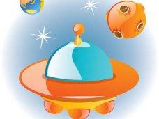 В Коктебеле проходит выставка, посвященная космосу и планеризму