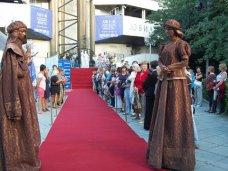 Кинофестивали в Ялте и в Гурзуфе получат государственную поддержку