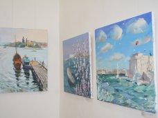 В Симферополе открылась выставка-летопись событий в Крыму