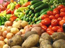 В апреле в Крыму пройдет 380 сельхозярмарок