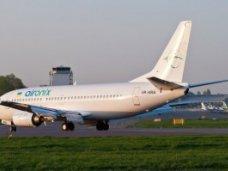В Крыму может появиться собственная авиакомпания