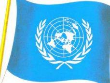 В ООН обеспокоены законом, объявляющим Крым оккупированным