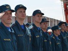 Курсанты-спасатели Крыма смогут продолжить обучение в учреждениях РФ
