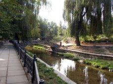 Мэрам российских городов предложат поучаствовать в реконструкции набережной в Симферополе