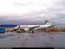 В Симферополь предложили пустить авиарейсы из Архангельска
