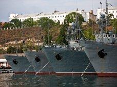 Россия начала процесс денонсации ряда российско-украинских соглашений