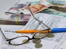 В Крыму коммунальные платежи начали принимать в рублях