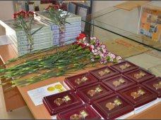 В Симферополе ветеранам вручат памятные знаки в честь освобождения города