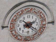 В Симферополе состоится торжественный перевод часов