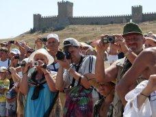 Россияне создали народное движение «За отдых в Крыму»
