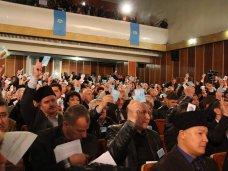 Крымские татары заявили о создании национально-территориальной автономии