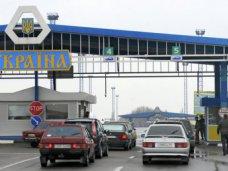 Граница Крыма с Украиной открыта для свободного проезда