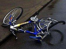 В ДТП под Алуштой разбился велосипедист