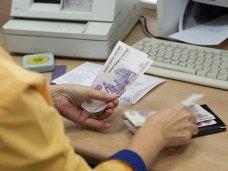 В Крыму пенсии будут подняты до среднероссийского уровня к июлю