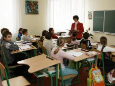 На развитие инфраструктуры школ Крыма направят 42 млн. рублей