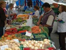 В Евпатории проведут сельхозярмарку