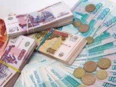 Бюджет Симферополя пересчитали на рубли