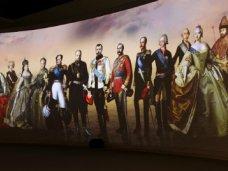 К лету в Крыму откроют выставку «300 лет Романовых»