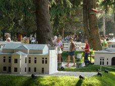 В парке миниатюр Бахчисарая отметят освобождение города от фашистов