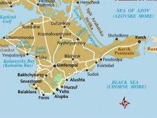 За городами Крыма закрепят российские регионы-кураторы